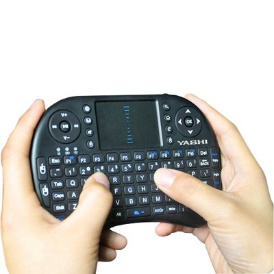 Immagine prodotto YASHI Micro Keyboard Touchpad Wireless