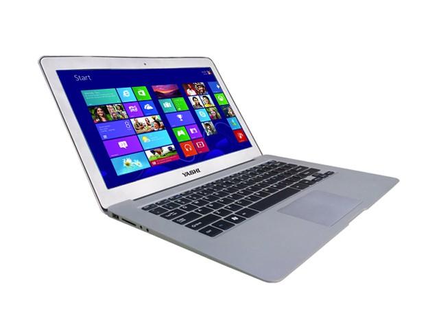 Product image Yashi MyBook i3 W8