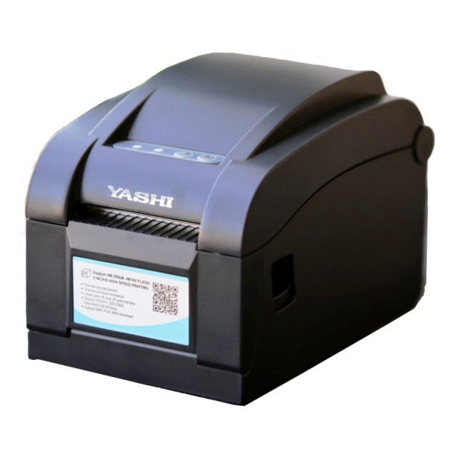 Product image YASHI BARCODE PRINTER 80MM