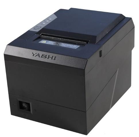 Product image YASHI STAMPANTE TERMICA 80MM USB,COM,LAN