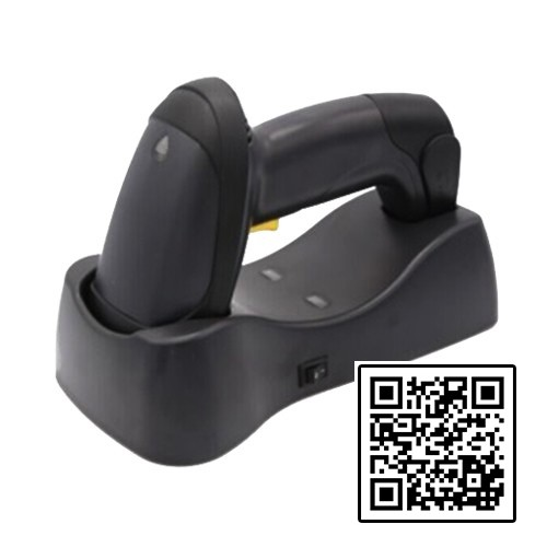 Product image YASHI 2D WIRELESS BARCODE READER