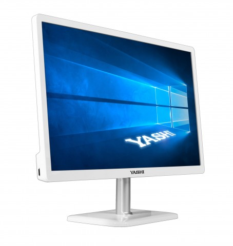 Product image TOKYO AiO 21.5 i3 7100/8/240 W10 Pro Ent - EOL