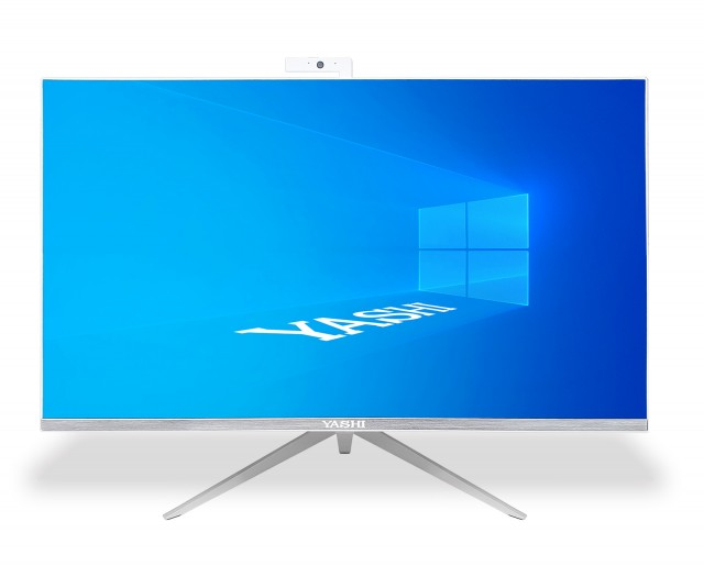 Product image Pioneer S 27 10100 8/240 W10Pro White