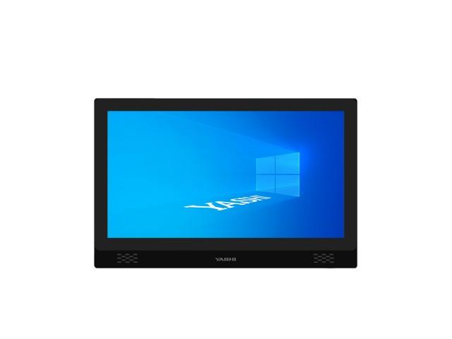 Product image Yashi POS 17,3'' I3 4/120 W10 Pro ~ Black
