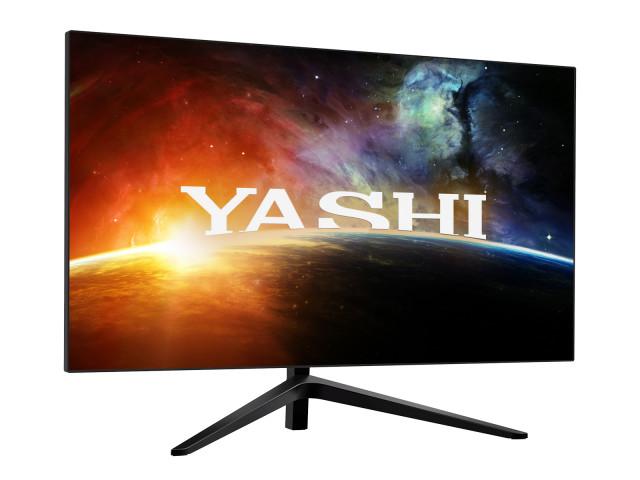 Product image YASHI PIONEER 27 2K MM 75HZ DVI HDMI DP